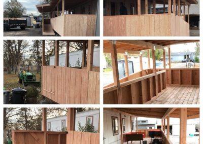deck-oning-fence-installation-medford-OR